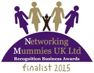 #NMAwards2015, Networking Mummies, award finalist, Ella art, Ella Hendy