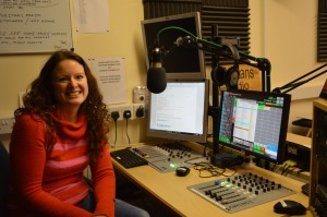 Ella Hendy, Ella art, radio interview, Banbury, Puritans Radio, Banburyshire, Banburyshire Info, Banburyshire Show, art, artist